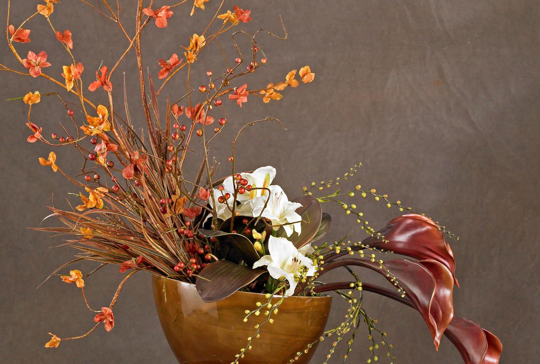 Floral Plants